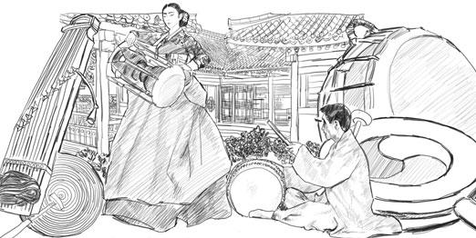 한국의 소리 아리랑